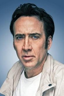 Photo of Nicolas Cage