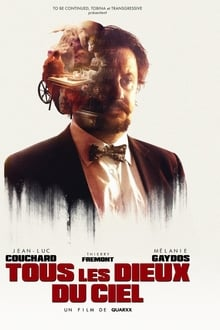 Todos os Deuses do Céu Torrent (2018) Dublado WEB-DL 1080p Download