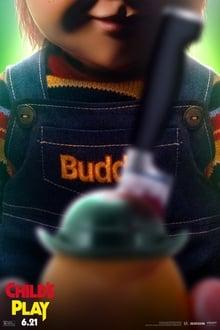 Chucky (El muñeco diabólico) (2019)