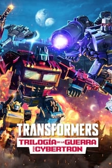 Transformers War for Cybertron Trilogy [Season 1] Web Series ESubs WebRip Dual Audio Hindi-English x264 480p 720p