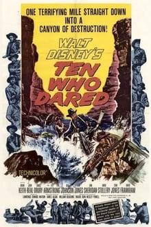Ten Who Dared