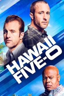 Hawaii Five-0 (2010) Saison 9