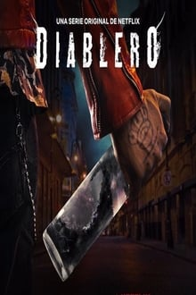 Diablero – Todas as Temporadas – Dublado / Legendado