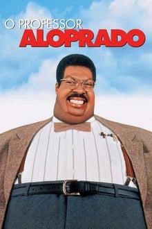 Professor Aloprado Dublado
