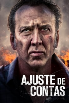 Ajuste de Contas Torrent (2020) Dual Áudio 5.1 BluRay 720p e 1080p FULL HD Download