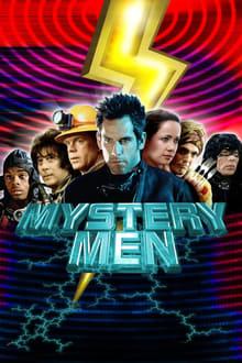 Mystery Men (1999) English (Eng Subs) x264 Bluray 480p [365MB] | 720p [880MB] mkv