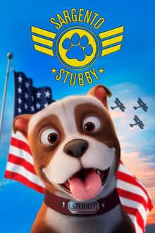 Sargento Stubby - Um Herói Americano Torrent (2020) Dual Áudio BluRay 720p e 1080p Dublado Download
