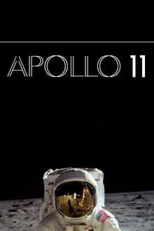 Apollo 11 (Apollo 11) (2019)