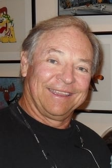 Photo of Frank Welker