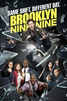 Brooklyn Nine-Nine 2ª Temporada Completa