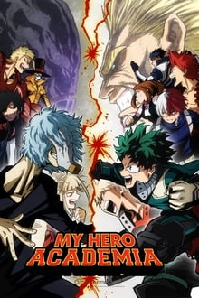My Hero Academia Season 2 Online (English Subbed)