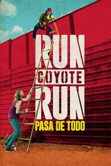 Run Coyote Run – Todas as Temporadas – Dublado / Legendado