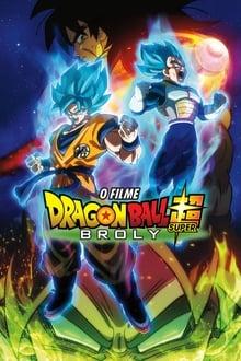 Dragon Ball Super: Broly O Filme Torrent (2019) Dublado Dual Áudio Bluray 4k 720p 1080p Download