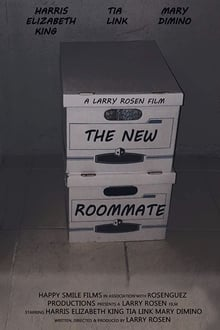 The New Roommate Torrent (2018) Legendado WEB-DL 1080p Download