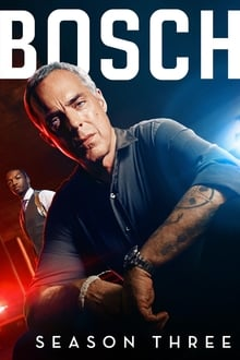 Harry Bosch Saison 3