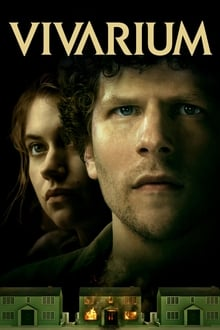 Vivarium Torrent (2020) Dublado WEB-DL 720p e 1080p Legendado Download