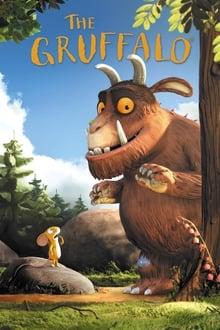 The Gruffalo 2009 480p BluRay Hindi Dubbed mkv