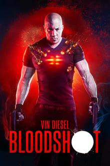 Poster diminuto de Bloodshot