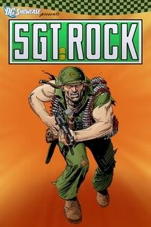 DC Showcase: Sgt. Rock 2019