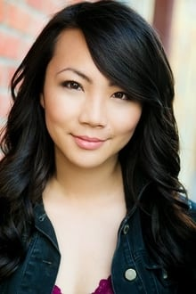 Photo of Jona Xiao