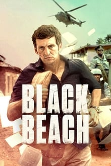 Black Beach 2020