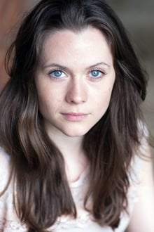 Photo of Caroline Ward