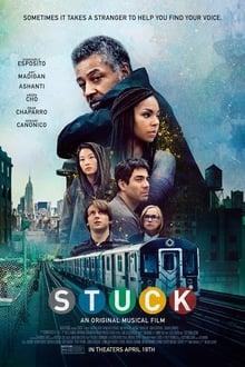 Stuck Torrent (WEB-DL) 720p e 1080p Dual Áudio – Download