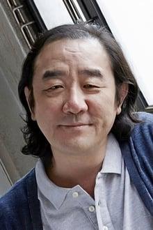 Photo of Kim Hong-pa