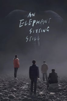 An Elephant Sitting Still (2018)
