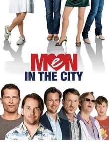 Men in the City