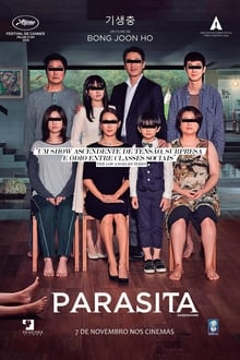 Imagem Parasita (Parasite)
