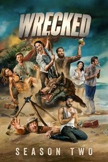 Wrecked Saison 2