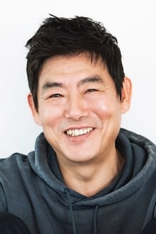 Photo of Sung Dong-il
