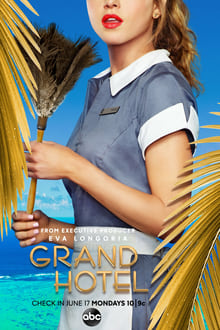 Grand Hotel Saison 1
