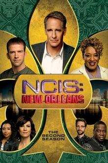 NCIS: Nouvelle-Orléans Saison 2 Streaming VF