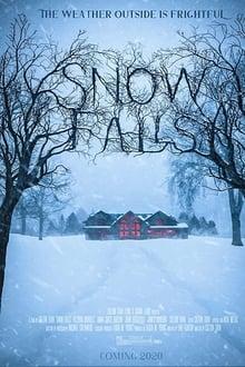 Snow Falls 2020