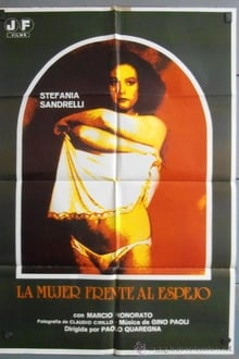 18+ A Woman in the Mirror (1984) Italian (Eng Subs) x264 DVDRip 480p [264MB] | 720p [630MB] mkv