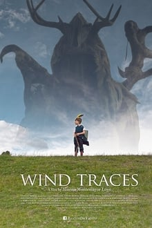 Wind Traces (2017)