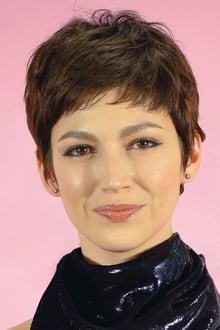 Photo of Úrsula Corberó