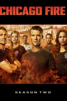 Chicago Fire Saison 2