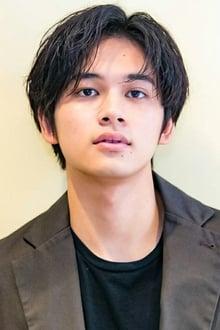 Photo of Shinnosuke Mitsushima
