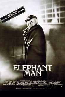 Elephant Man Film Complet en Streaming VF