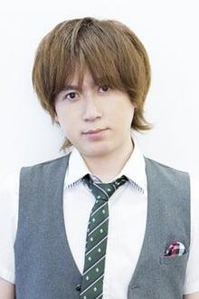 Photo of Chiyomaru Shikura