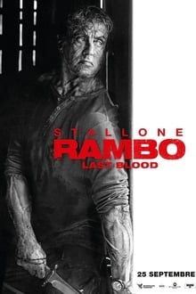 Rambo: Last Blood streaming VF gratuit complet