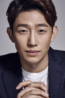 Photo of Kang Ki-young