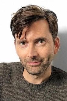 Photo of David Tennant