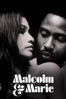 Malcolm & Marie 2021