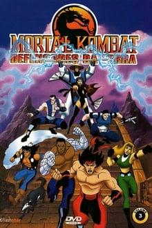 Mortal Kombat: Os Defensores da Terra – Todas as Temporadas – Dublado