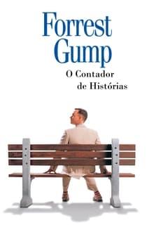 Forrest Gump: O Contador de Histórias Dublado ou Legendado