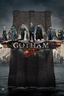 Gotamas 5 Sezonas / Gotham Season 5 serialas online nemokamai